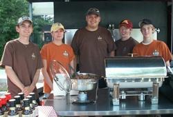 Brewfest 2007 Crew