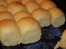Delicious Yeast Rolls