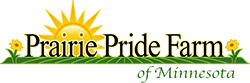 Prairie Pride Farm of Minnesota Logo