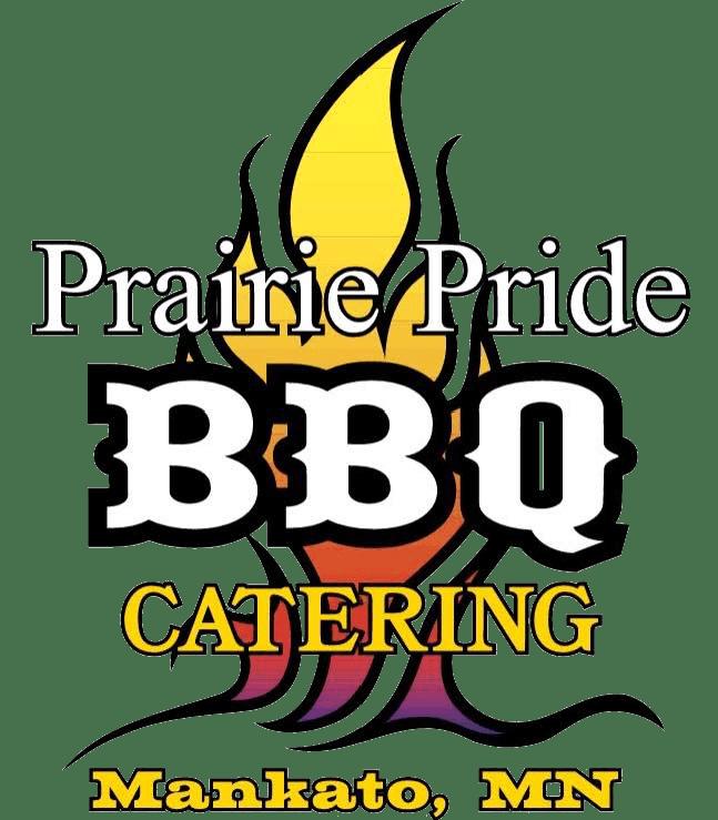 Prairie Pride BBQ Catering Logo