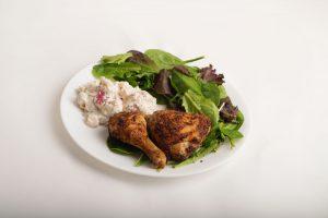 Chicken Dinner Example